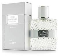 Christian Dior Eau Sauvage Cologne; 100 ml  Оригинал