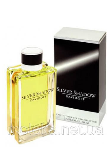 Davidoff Silver Shadow; 100 ml  Оригинал