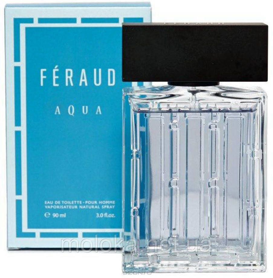 Feraud  Aauq Edp 45Ml; 45 ml  Оригинал