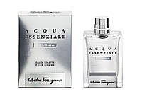 Ferragamo Acqua Essenziale Colonia Pour Homme; 50 ml  Оригинал