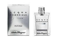 Ferragamo Acqua Essenziale Colonia Pour Homme; 100 ml Tester  Оригинал