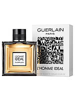 Guerlain L'Homme Ideal; 50 ml  Оригинал