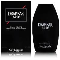 Guy La Roche Drakkar Noir; 30 ml  Оригинал