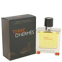 Hermes Terre D'Hermes; 50 ml  Оригинал