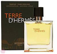 Hermes Terre D'Hermes Parfum; 200 ml  Оригинал