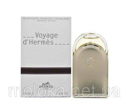 Hermes Voyage D'Hermes; 100 ml  Оригинал