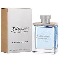 Boss Baldessarini Nautic Spirit; 90 ml Tester  Оригинал