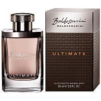 Boss Baldessarini Ultimate; 90 ml Tester  Оригинал