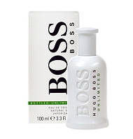 Boss Hugo Boss Bottled Unlimited; 50 ml  Оригинал