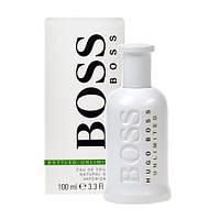 Boss Hugo Boss Bottled Unlimited; 100 ml  Оригинал