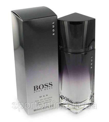 Boss Soul; 90 ml  Оригинал