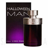 J Del Pozo Halloween Man; 50 ml  Оригинал