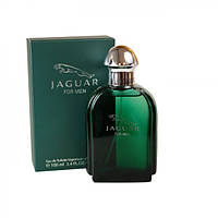 Jaguar Green; 100 ml Tester  Оригинал