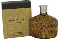 John Varvatos Artisan; 125 ml Tester  Оригинал