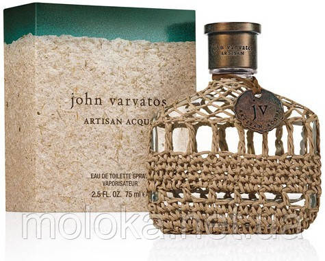 John Varvatos Artisan Acqua; 75 ml  Оригинал