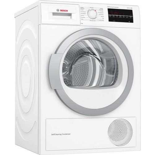 Сушильный автомат Bosch WTW85562PL