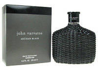 John Varvatos Artisan Black; 125 ml  Оригинал