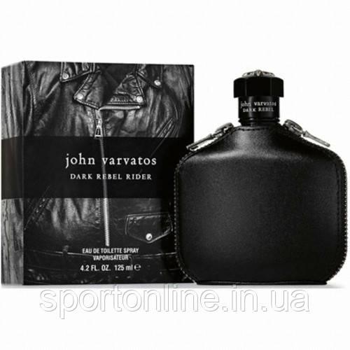 John Varvatos Dark Rebel Rider; 125 ml  Оригинал