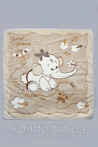 Одеяло детское для мальчиков и девочек, фото 2