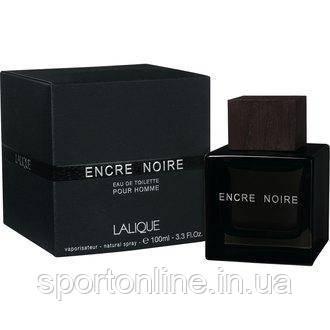 Lalique Encre Noire; 100 ml Tester  Оригинал