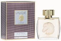 Lalique Equus ; 75 ml Tester  Оригинал