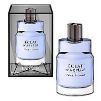 Lanvin Eclat D'Arpege Pour Homme; 100 ml Tester  Оригинал