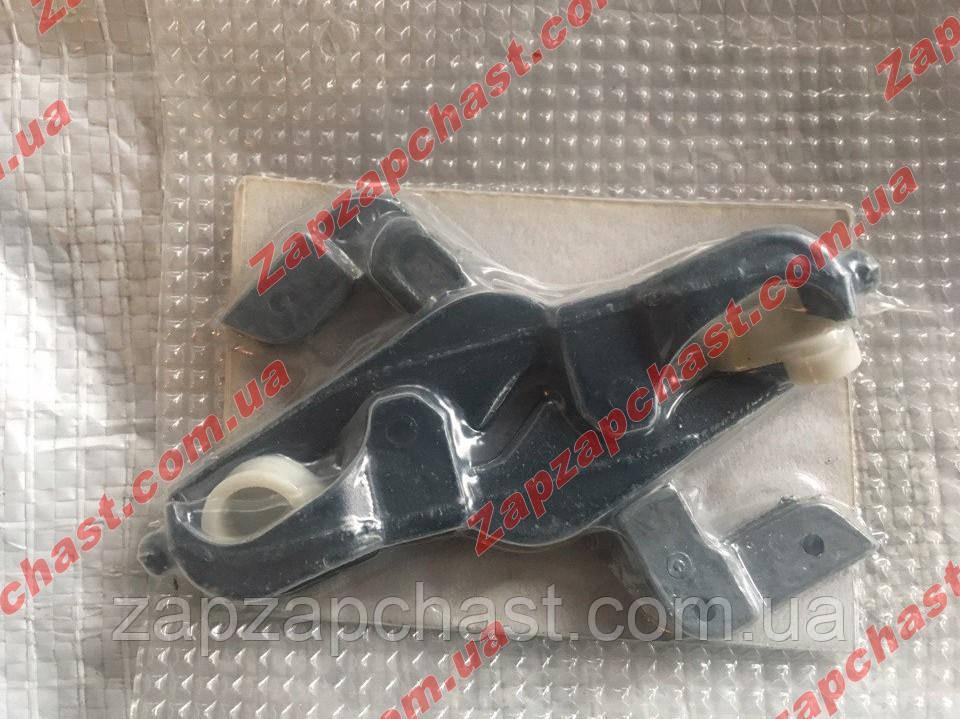 Ремкомплект ручек двери Ваз 2109 21099 2114 2115 передних (малый)