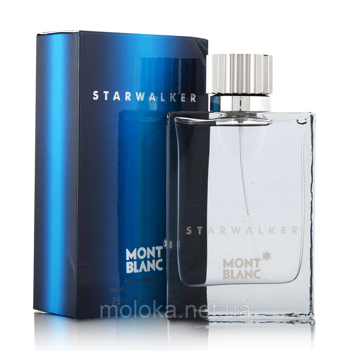 Mont Blanc Starwalker; 50 ml  Оригинал