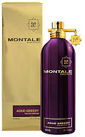Montale Aoud Greedy; 100 ml  Оригинал