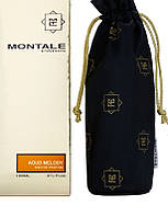Montale Aoud Melody  (Color Box + Bag); 100 ml Tester  Оригинал
