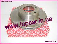 Тормозной диск передний 305mm Renault Master II 01-  Febi Германия 22240