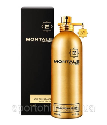 Montale Aoud Queen Rose ; 100 ml Tester  Оригинал