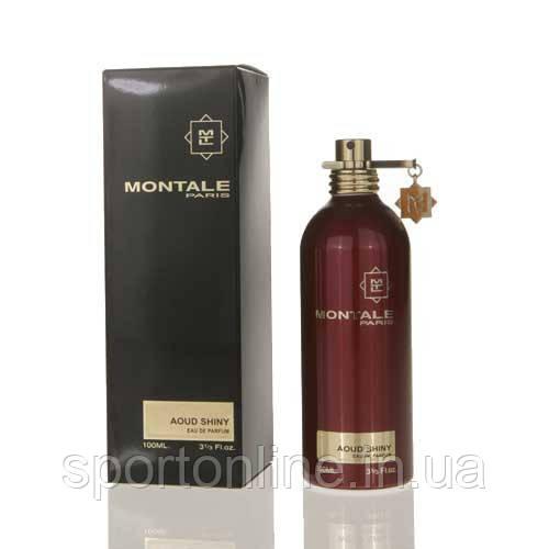 Montale Aoud Shiny ; 100 ml Tester  Оригинал