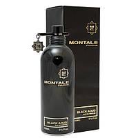 Montale Black Aoud; 100 ml Tester  Оригинал
