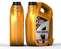 TAXI GAS Oil 10W-40 SL/CF - Канистра 4 л
