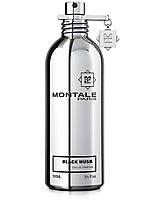 Montale Black Musk; 100 ml Tester  Оригинал