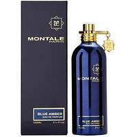 Montale Blue Ambre; 50 ml  Оригинал