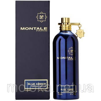 Montale Blue Ambre; 100 ml  Оригинал