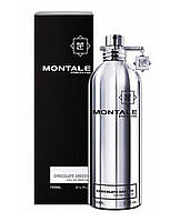 Montale Chocolate Greedy; 50 ml  Оригинал