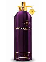 Montale Dark Purple; 50 ml  Оригинал