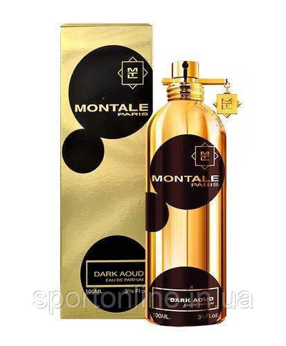 Montale Dark Aoud; 50 ml  Оригинал