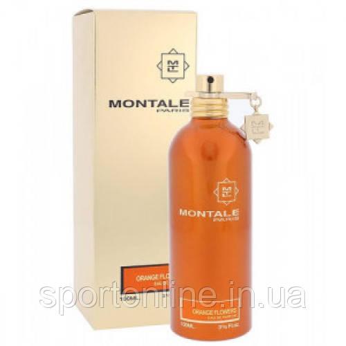Montale Orange Flowers; 100 ml  Оригинал