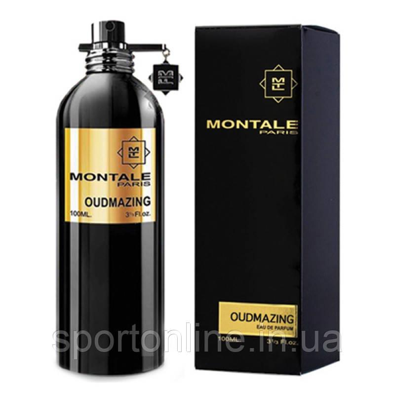 Montale Oudmazing; 100 ml  Оригинал
