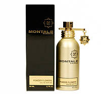 Montale Powder Flowers; 50 ml  Оригинал