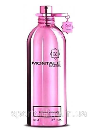 Montale Roses Elixir; 50 ml  Оригинал