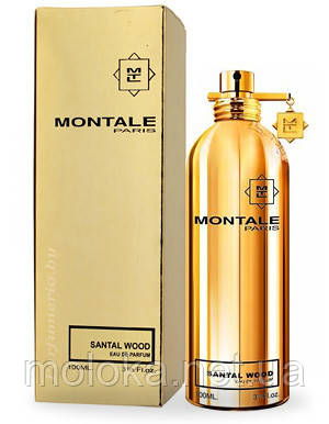 Montale Santal Wood; 100 ml  Оригинал