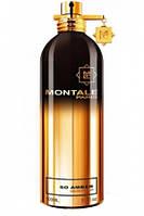 Montale So Amber; 100 ml  Оригинал