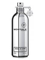 Montale Soleil De Capri ; 100 ml Tester  Оригинал