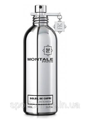 Montale Soleil De Capri; 50 ml  Оригинал