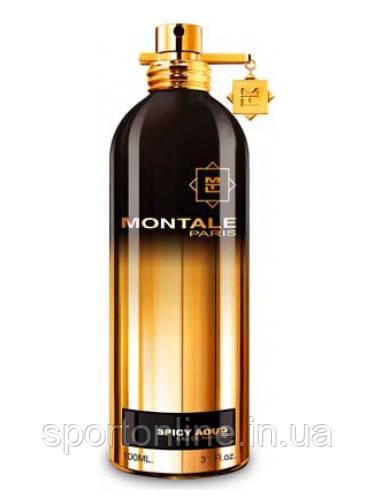 Montale Spicy Aoud; 50 ml  Оригинал